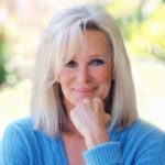"Linda Evans, author ""Recipes for Life"" for TWE One Year Anniversary Encore Show"