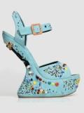 TWE Shoe of the Week--Giuseppe Zanotti designer