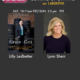 TWE Radio April 28,29 Show with Lilly Ledbetter and Lynn Sherr
