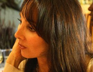 Wendy Verlaine, jewelry designer, writer, Contributor for The Women's Eye