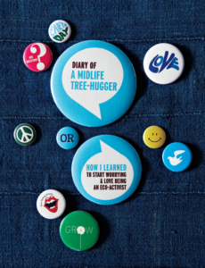 Buttons in Whole Living Article on Moms Clean Air Force
