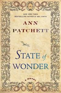 """Ann Patchett's """"State of Wonder"""""""