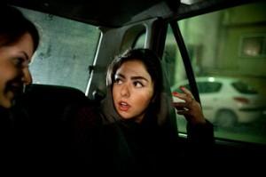 "Kiana Hayeri's photo from ""Your Veil is a Battleground"""