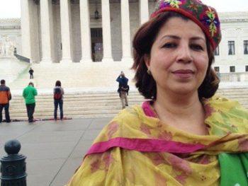 Pakistani Moms Wage War on Terrorism