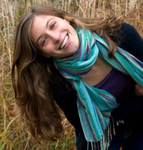 Talia Leman, founder of RandomKids