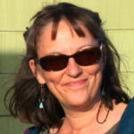 Laurie King, writer for The Women's Eye