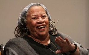 Toni Morrison to win Medal of Freedom