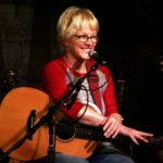 Tracy Newman for TWE Radio