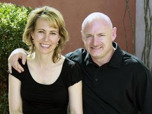 Giffords, Kelly Eye Return to Tucson
