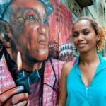 Panmela Castro, Saving Lives Thru Graffiti: Photo: Aaron KisnerVital Voices