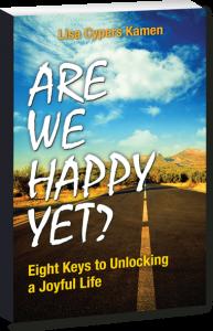 Lisa Kamen's book