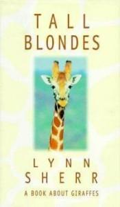 Lynn Sherr Giraffe book