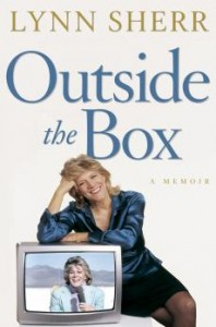 Lynn Sherr's Memoir Outside the Box