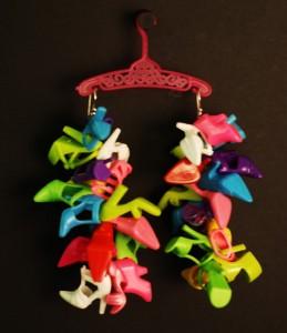 Sara Gallo Garden Party Dangle Earrings