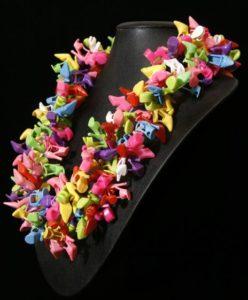 Sara Gallo's Garden Party Necklace