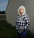 Sherry Hunt, whistleblower, from Bloomberg Markets