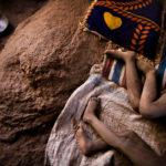 Sudan's Children are Starving: photo Dominic Nahr/Magnum Photos
