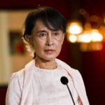 Suu Kyi Nobel Speech/2012-Oslo