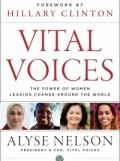 Vital Voices book