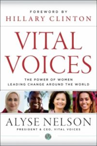 Vital Voices book