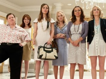 Bridesmaids Movie: Photo/Suzanne Hanover, UNIVERSAL PICTURES