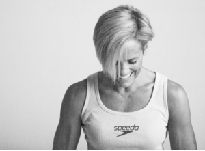 Dara Torres via OfficiaDaraTorres on Facebook via Diana Nyad on huffingtonpost.com