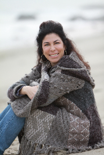 Lisa Kamen, founder of Harvesting Happiness for TWE Interview