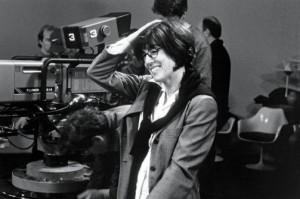 Nora Ephron/Photo: Paramount/Everett Collection