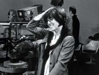 Nora Ephron/Photo: Paramount/Everett Collection