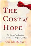 The Cost of Hope by Amanda Bennett for TWE Top 10