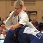 Kayla Harrison, U.S. Olympic Judo Champ