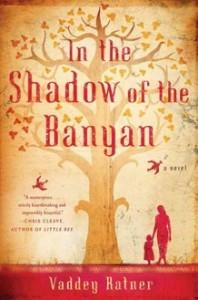 "Vaddey Ratner's ""Banyan"" book"