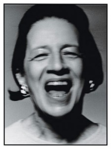 Diana Vreeland, subject of new film