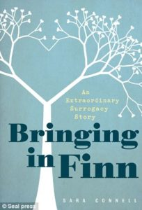 Bringing in Finn--book on surrogacy