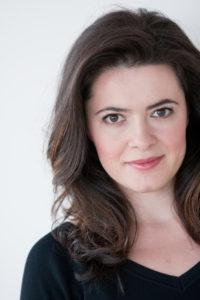 Tara Sophia-Mohr, women's leadership expert