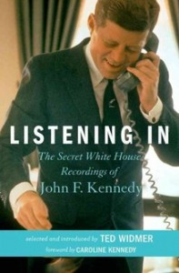 'Listening In' by Caroline Kennedy