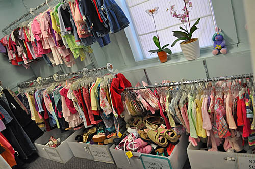 Image for Success Children's Boutique | Photo: Anita Gail Jones