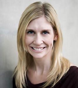 Marie Tillman, co-founder and President of the Pat Tillman Foundation