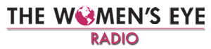 The Women's Eye Radio logo