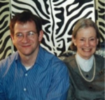 Will Schwalbe and mother, Mary Anne Schwalbe | Photo: Will Schwalbe