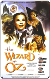 'Wizard of Oz' Poster 1939