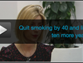 TOP 10: Women Who Quit Smoking by 40 Can Live an Extra Decade
