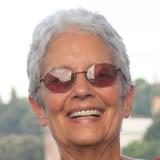 "Paola Gianturco, author of ""Grandmother Power"""