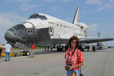 Twe Interview Nasa Aerospace Engineer Ann Micklos