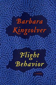 "Barbara Kingsolver, author ""Flight Behavior"""