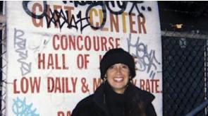 Danielle Steel's Secret Forays to Help the Homeless