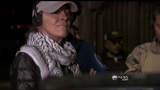 Kathryn Bigelow, director of Zero Dark Thirty Movie on the Bin Laden Manhunt