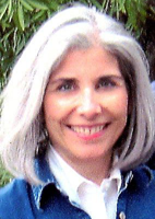 Patricia Caso, Contributor to The Women's Eye