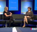 Senator Amy Klobuchar on Washington Ideas Forum