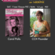 On TWE Radio: Carol Polis and CCH Pounder for Dec. 1,2 2012 encore show